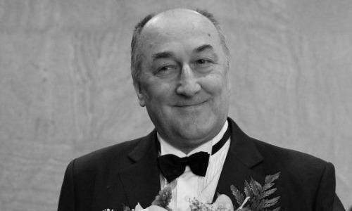 Названа причина смерти Бориса Клюева