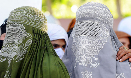 Какие обязанности у мусульманки перед мужем