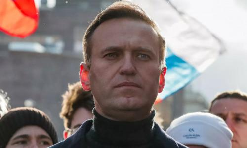 Пошел дорогой Скрипаля: Навального может не быть в живых