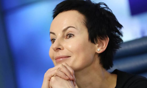 Ирина Апексимова переборщила спластикой