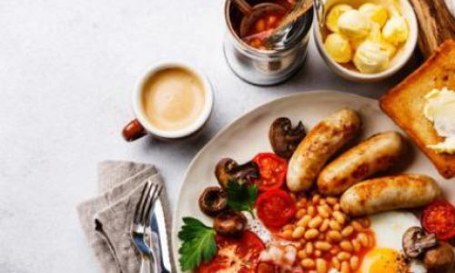 От каких продуктов нужно отказаться на завтрак
