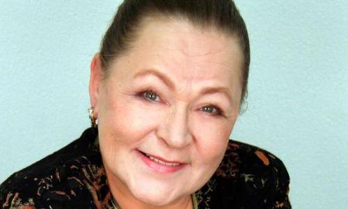 Раиса Рязанова призналась в десятилетнем романе с женатым мужчиной