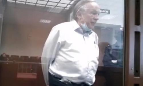 Размер зарплаты историка-расчленителя Соколова поразил