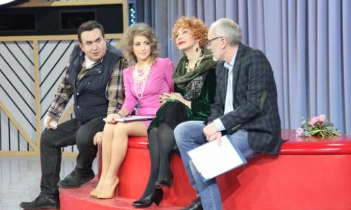 Десятки миллионов: рассекречены доходы российских телеведущих