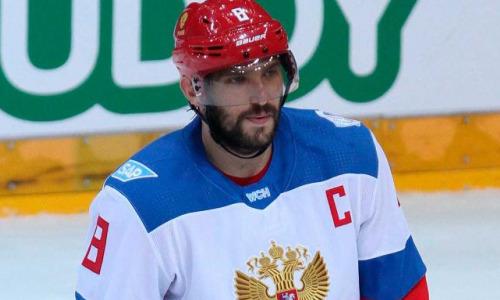 Собрал всех звезд: Овечкин потратил 5 миллионов рублей на юбилей