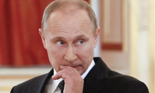 Одноклассница рассказала, как Путин вел себя в детстве