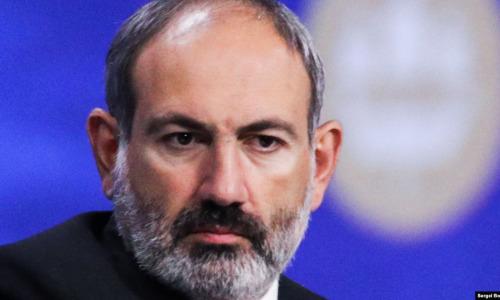 Пашинян не исключил обсуждения ввода российских миротворцев в Карабах