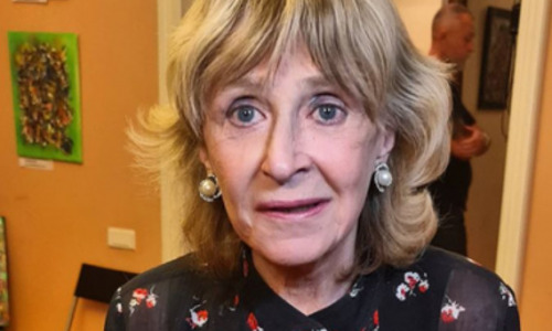«Это не может быть Регина»: публика не узнала 71-летнюю Дубовицкую на новых фото