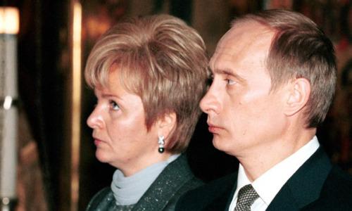 Новый супруг бывшей жены Путина покупает шикарную виллу на южном побережье Франции