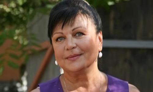 Актриса Кравченко из «Сватов» порадовала фанатов фото с Добронравовым