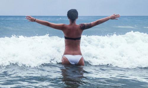 Пропавшую в океане женщину нашли 1,5 года спустя на том же месте и в той же одежде