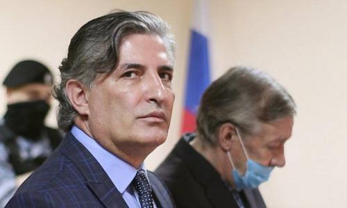 Пашаев вернул миллионный гонорар Ефремову после разговора с авторитетом