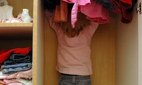 В свердловском минздраве сообщили о состоянии прожившей полгода в шкафу девочки