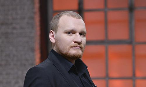 Первый официальный комментарий ТНТ об увольнении Сергея Сафронова за взятки из «Битвы экстрасенсов»