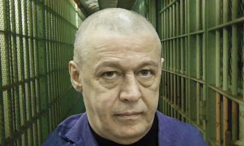 Михаил Ефремов исчез по пути из СИЗО в колонию