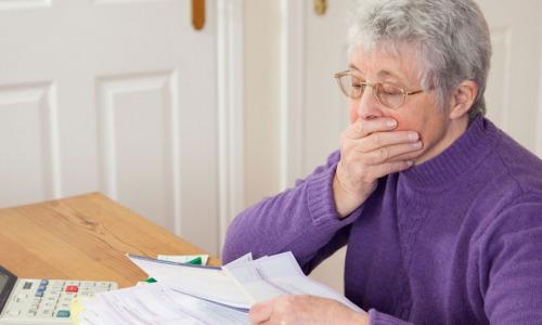 Пенсионерам разрешат не платить по кредитам: узнайте, на каких условиях