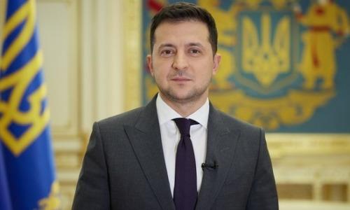 Зеленский заявил, что ему не о чем говорить с Путиным