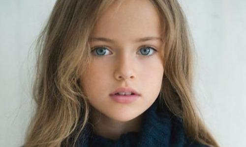 Уже взрослая: как выглядит самая красивая девочка в мире сейчас