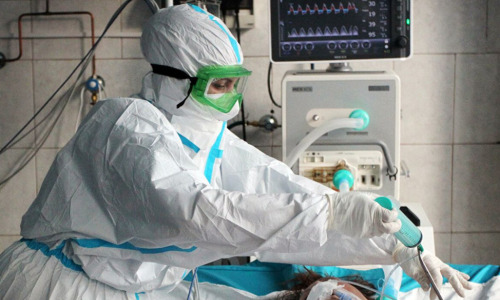 Назван защищающий от заражения коронавирусом бытовой прибор