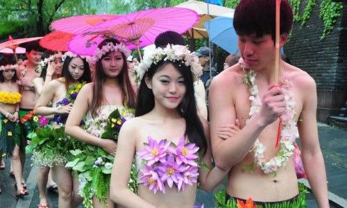 Интимная жизнь Японии: главные заблуждения о стране