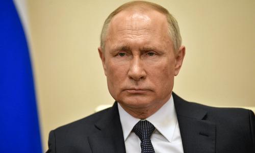 Что за поручение о массовой вакцинации дал Владимир Путин?