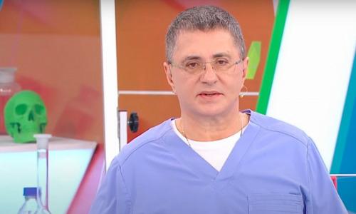 Доктор Мясников назвал главные причины появления рака