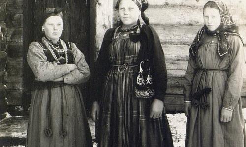Почему 16-летние девушки на Руси считались «старыми невестами»