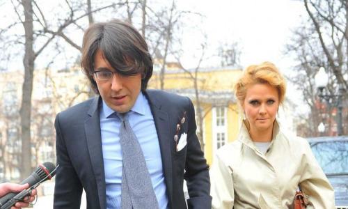 Успешная бизнес-леди и любящая мама: чем живет жена Андрея Малахова