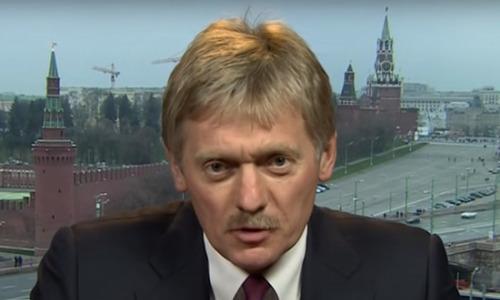 Кремль ответил на слова Симоньян о присоединении Донбасса