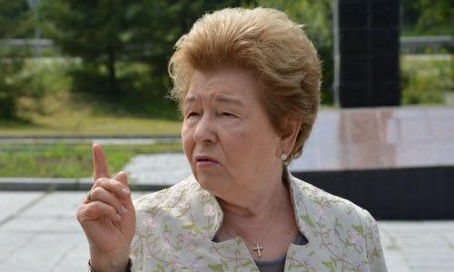 Фото дворца вдовы Ельцина ошеломили Сеть