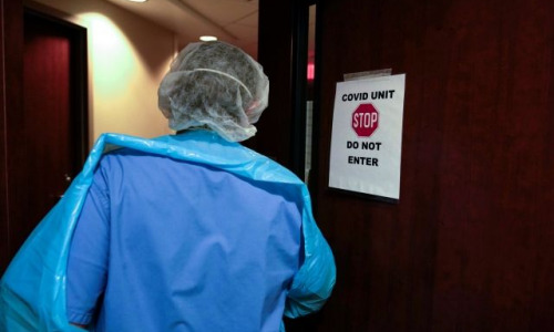 Инфекционист рассказал об отличиях коронавируса от ОРВИ