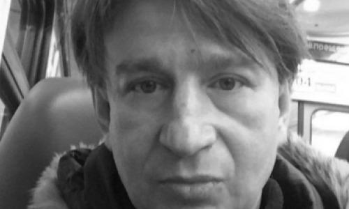 """Mash: умер актер из """"Бригады"""" и """"Кухни"""" Виталий Альшанский"""