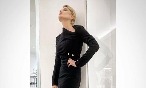 """""""Резко и параллельно"""": Истощенная Литвинова раскрыла способ потрясающего похудения"""