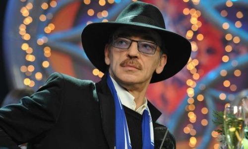 71-летний Михаил Боярский срочно госпитализирован