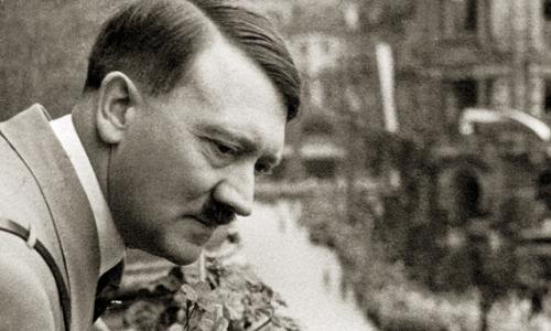 Что Адольф Гитлер собирался сделать с Сибирью