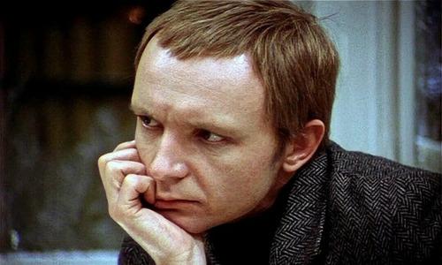 Умер народный артист Андрей Мягков