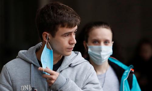 Ученые нашли объяснение смерти здоровой молодежи от коронавируса