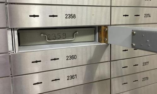 В центре Москвы из банка украли почти 160 млн рублей