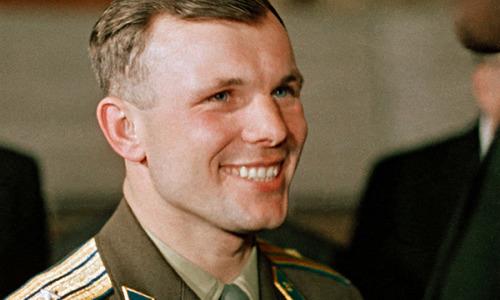 Смерть Юрия Гагарина рассекретили. На самом деле его убили?