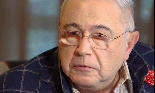 """""""Очень горько"""": Петросян разбит после известия о смерти"""