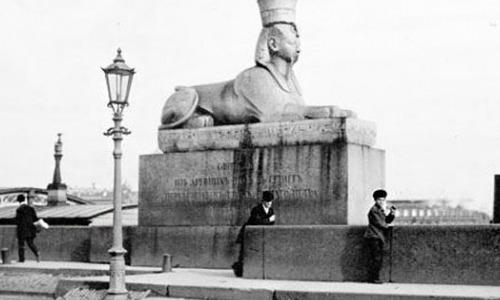 Проклятые скульптуры: какие тайны скрывают сфинксы Петербурга