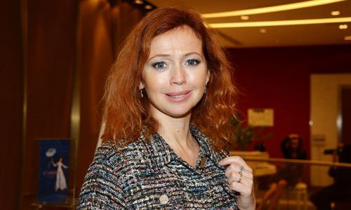 Кто из российских актрис похоронил своих детей