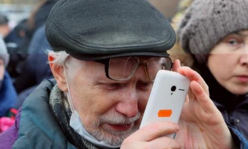 Россиян предупредили о риске сокращении пенсий с 1 мая