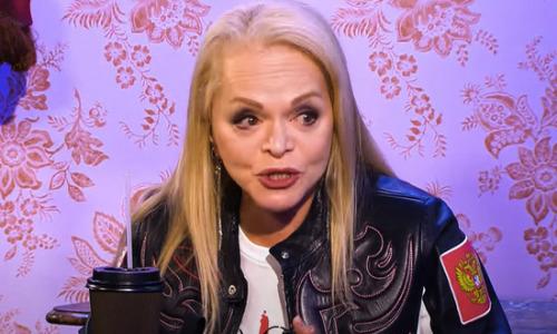 «Это неприятно»: Лариса Долина устроила скандал на шоу Максима Галкина