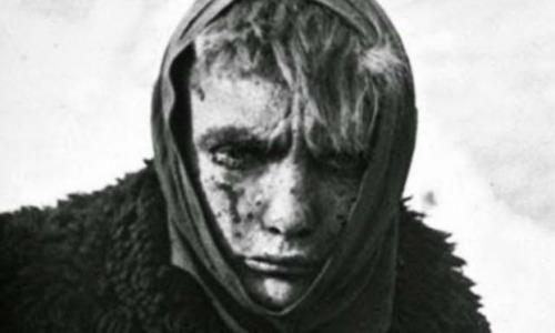 Жуткие пытки женщин в НКВД