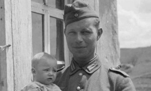 Как в СССР поступали с детьми, которые родились от немецких оккупантов