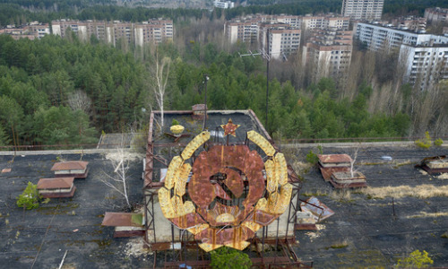 Чернобылец рассказал о симптомах после взрыва: кровь из глаз