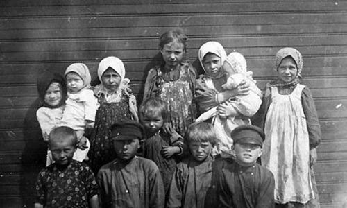 Воспитание детей по-русски: чем оно удивляет иностранцев