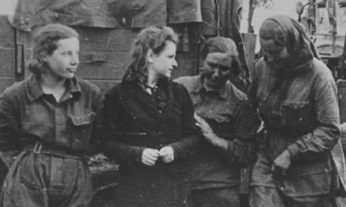 «Порочные связи»: почему советские женщины заводили романы с пленными немцами