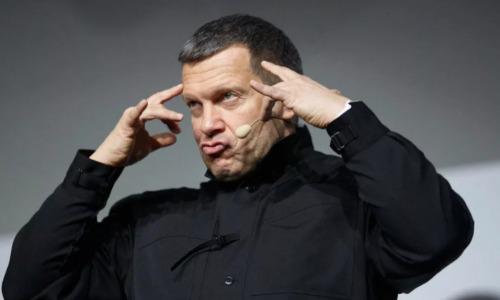 Сколько получают телеведущие Скабеева, Соловьёв и другие?